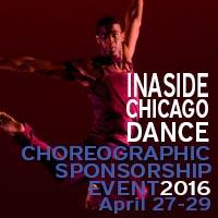 Inaside's Choreographic Sponsorship Event 2016